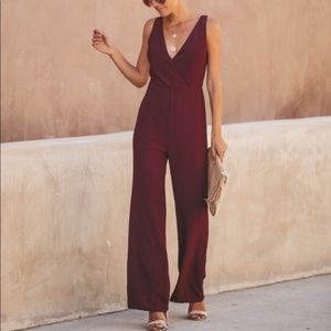 """Vici """"Style Is Forever"""" Jumpsuit"""